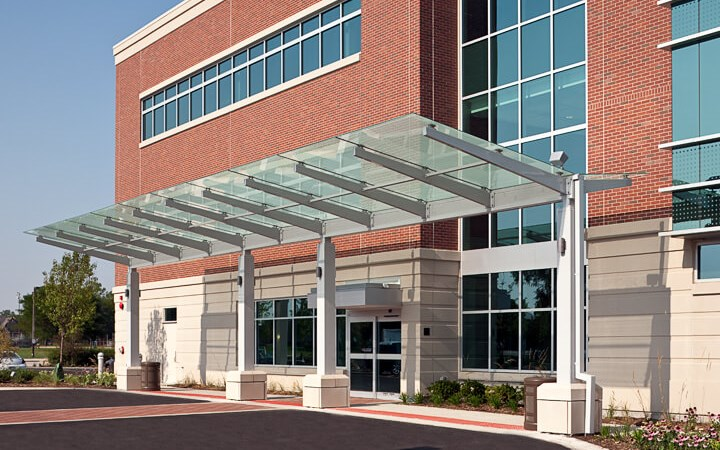 LITTLE COMPANY OF MARY OUTPATIENT CARE CENTER