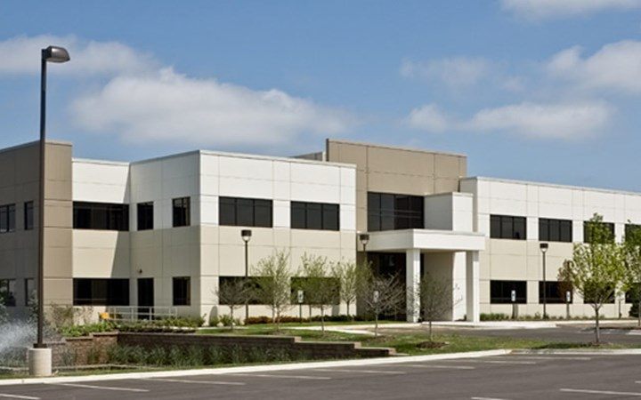 REMINGTON MEDICAL COMMONS