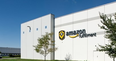 AMAZON DCH1 - CHICAGO, IL